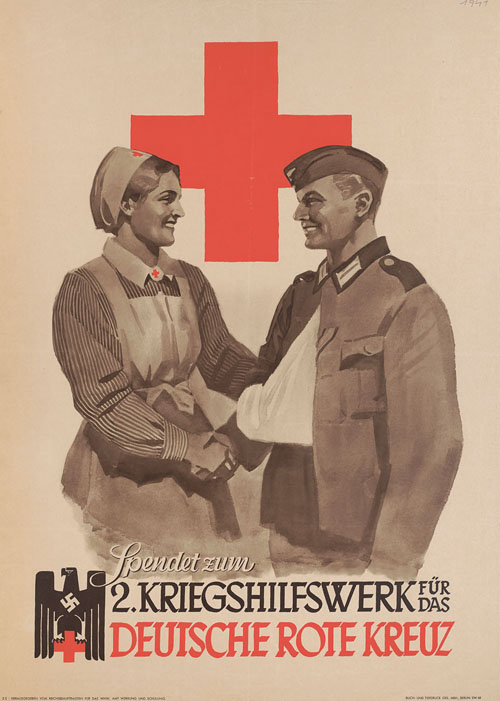 10-War-Relief-for-the-German-Red-Cross-1941