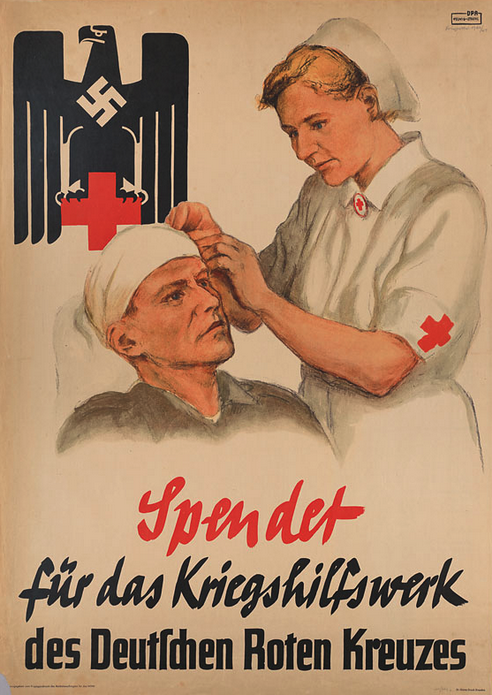 8-Donate-to-the-German-Red-Cross-War-Relief-c1941