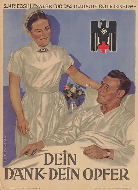 9-War-Relief-for-the-German-Red-Cross-Your-Thanks-1941